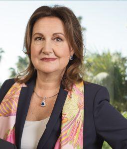 Magda Francois